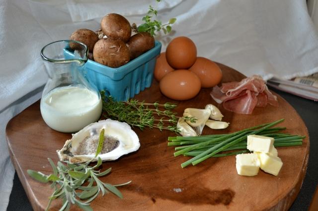 Baked Eggs 8